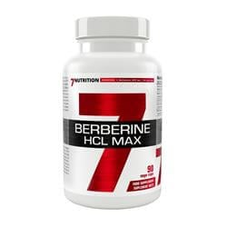 BERBERINE HCL MAX