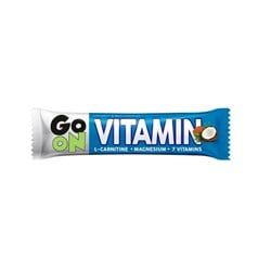 Baton Vitamin Go On