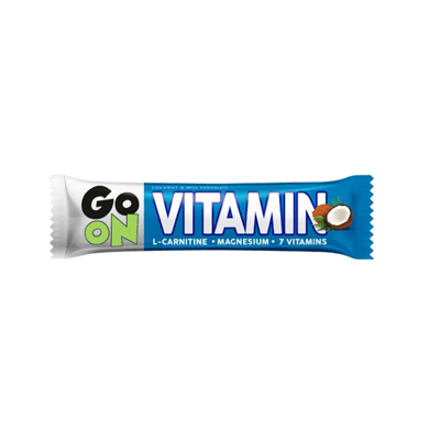Baton Vitamin Go On