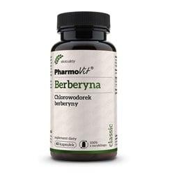 Berberyna HCl