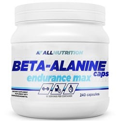 Beta-Alanine Caps