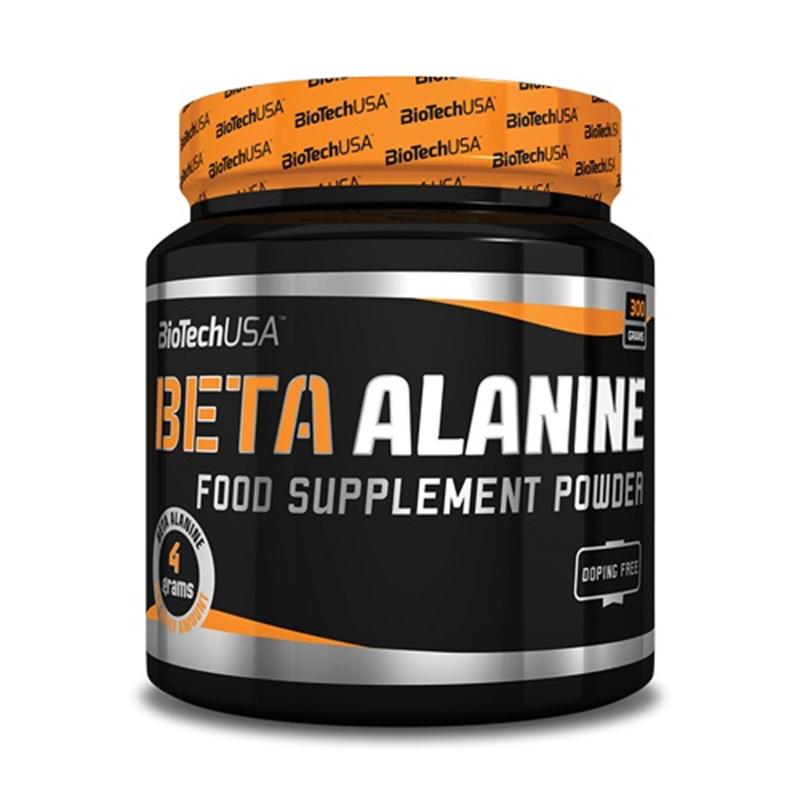 BioTechUSA Beta Alanine