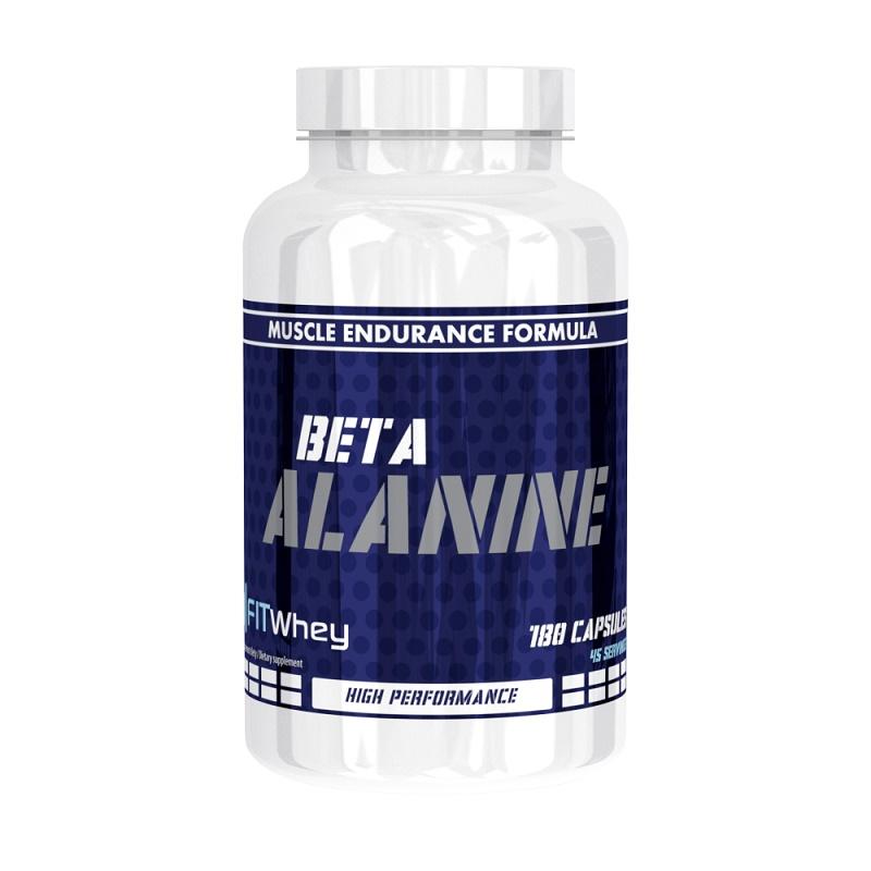 FitWhey Beta Alanine