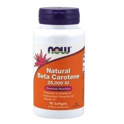 Beta Carotene