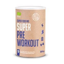 Bio Pre Workout Mix