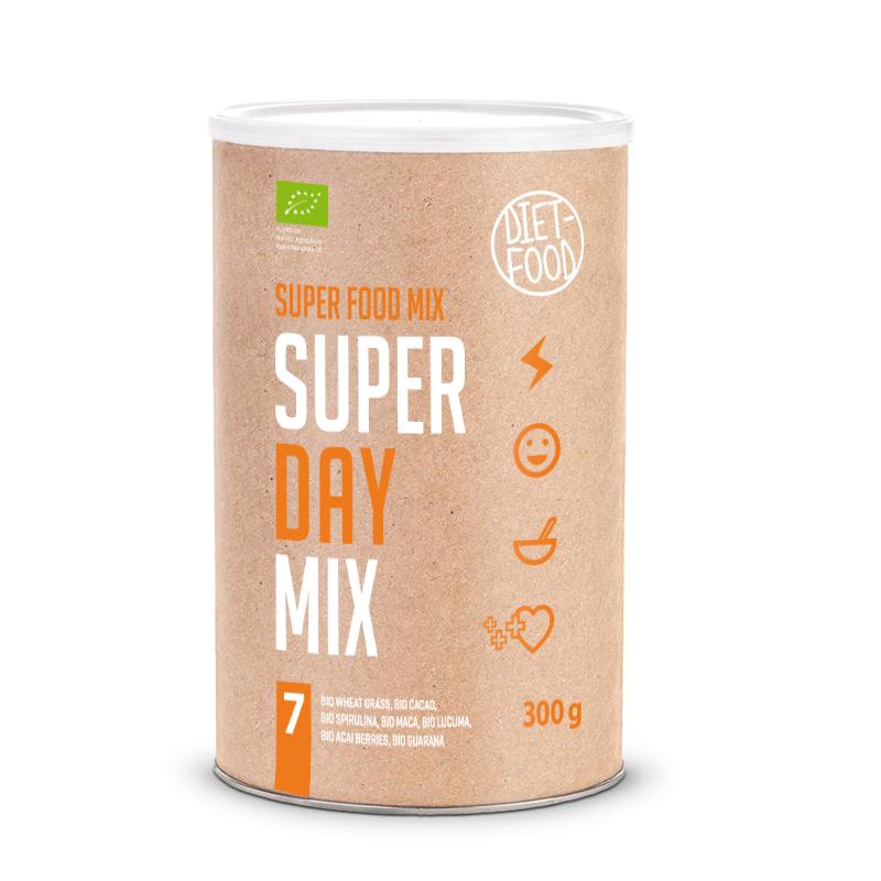 Diet Food Bio Super Day Mix