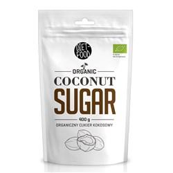 Bio cukier kokosowy