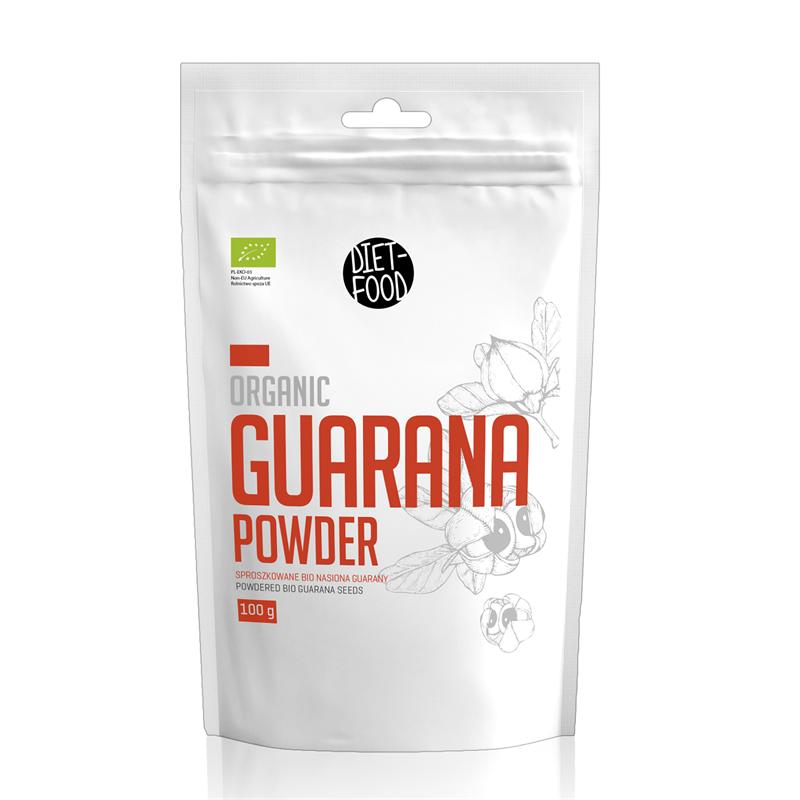 Diet Food Bio guarana
