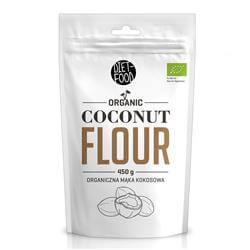 Bio mąka kokosowa