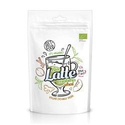 Bio matcha latte chai