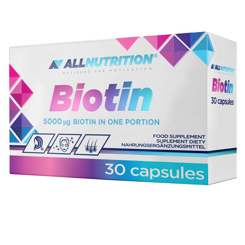 ALLNUTRITION Biotin