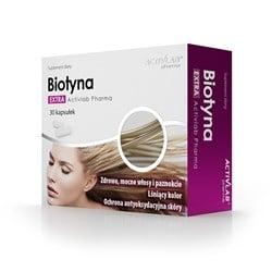 Biotyna Extra
