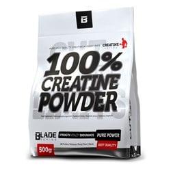 Blade 100% Creatine Powder