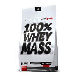 Blade 100% Whey Mass