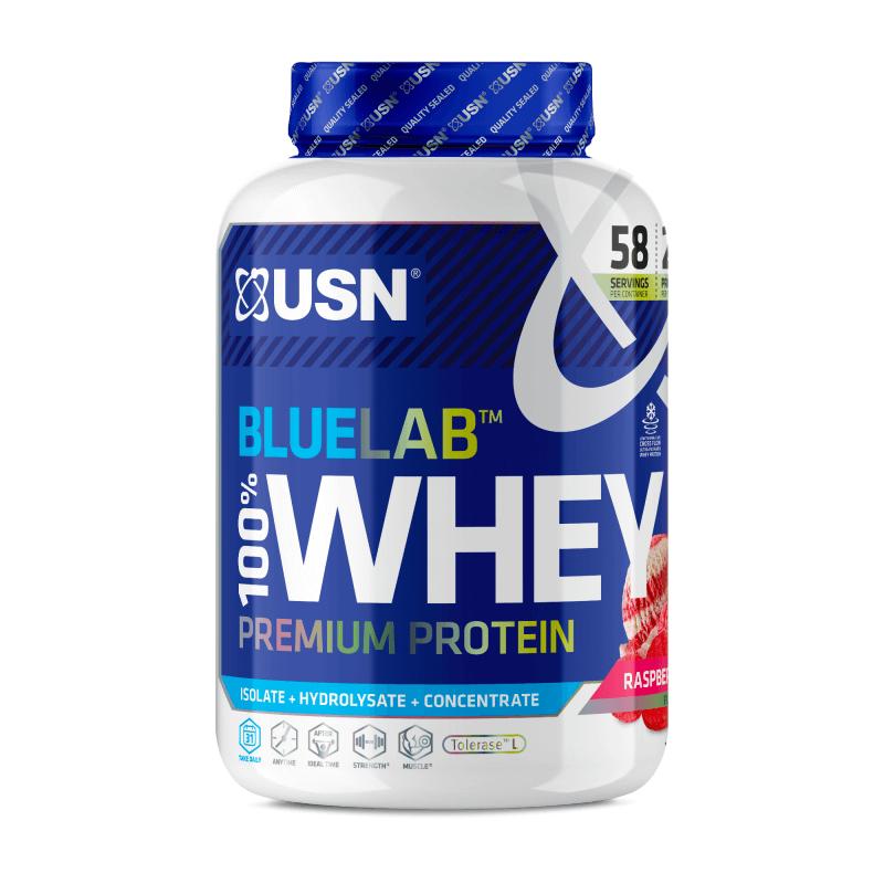 USN BlueLab 100% Whey