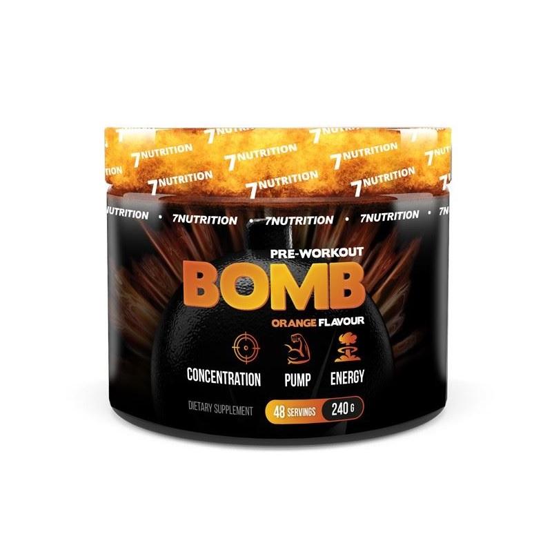 7Nutrition Bomb