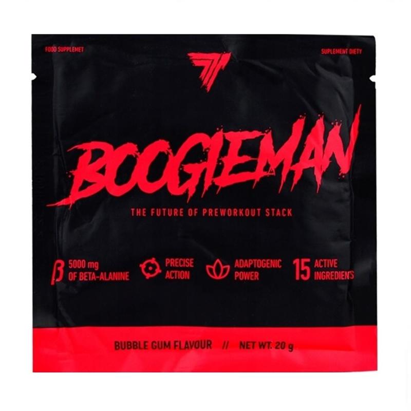 Trec Boogieman