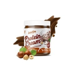Booster Protein Cream Chocolate-Nuts
