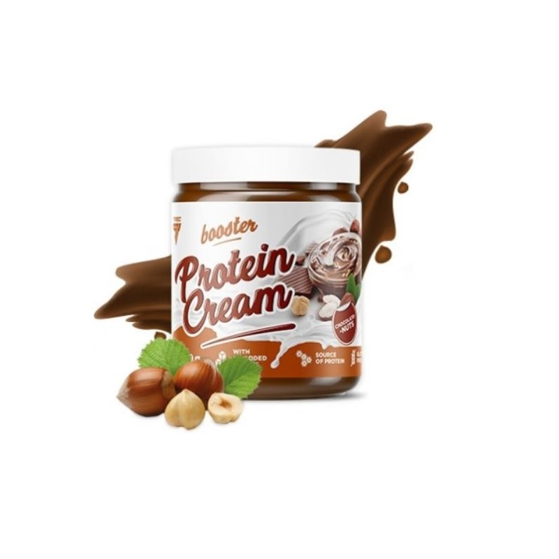 Trec Booster Protein Cream Chocolate-Nuts