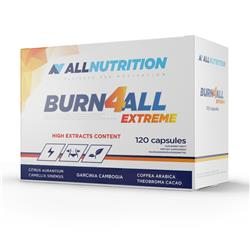 Burn4ALL Extreme