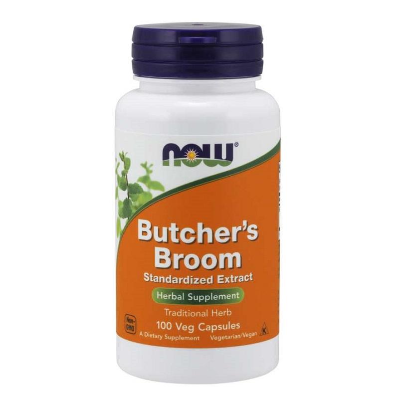Now Butcher's Broom