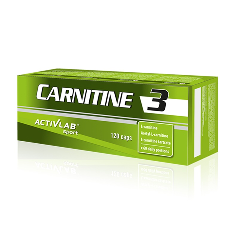 ActivLab CARNITINE3