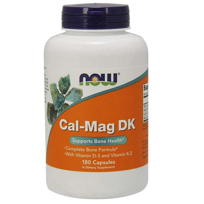 Now Cal-Mag DK