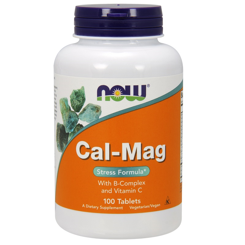 Now Cal-Mag Stress Formula