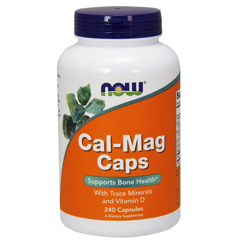 Now Cal-Mag