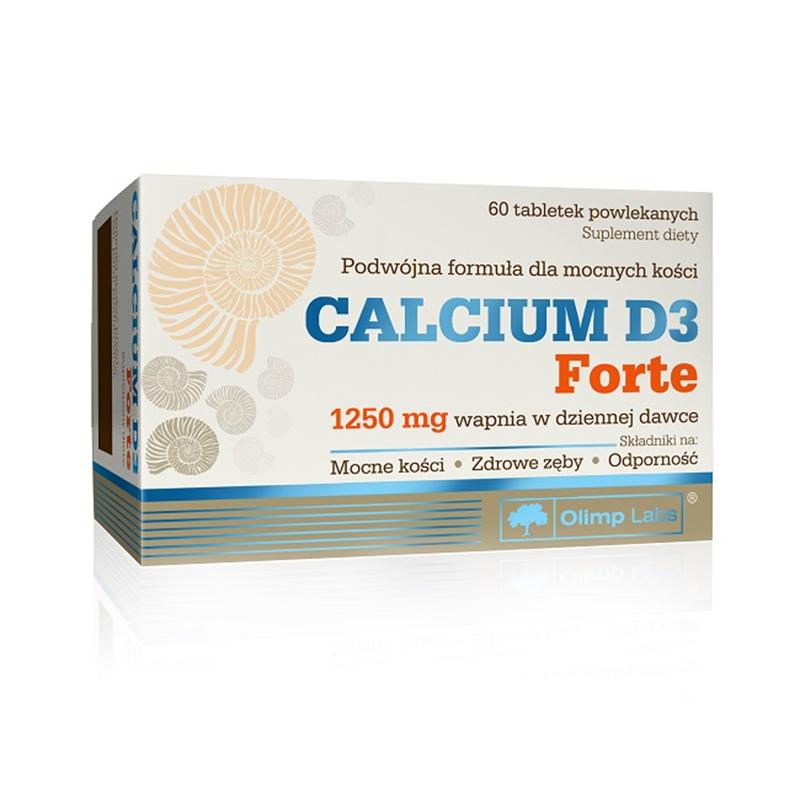 Olimp Calcium D3 Forte