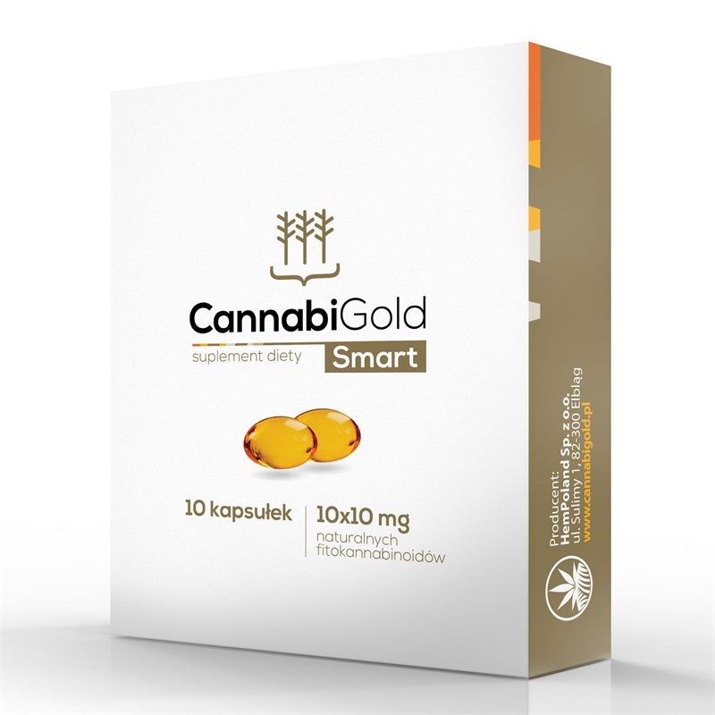 CannabiGold CannabiGold Smart