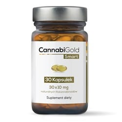 CannabiGold Smart
