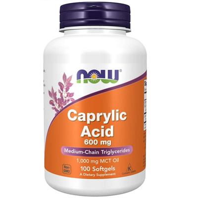 Caprylic Acid