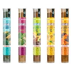 Caramel Seeds
