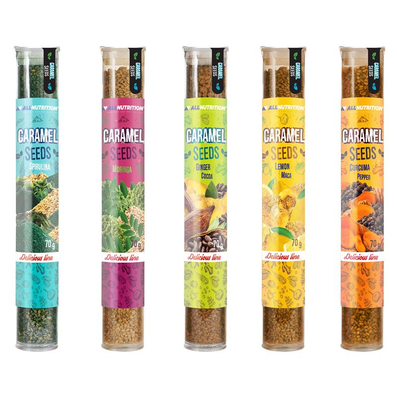 ALLNUTRITION Caramel Seeds