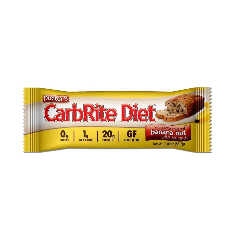 Universal Nutrition CarbRite Diet Bar