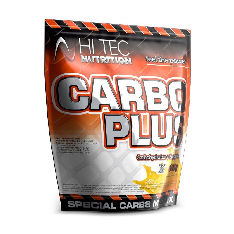 Hi-Tec Nutrition Carbo Plus