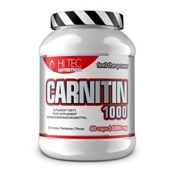 Carnitin 1000