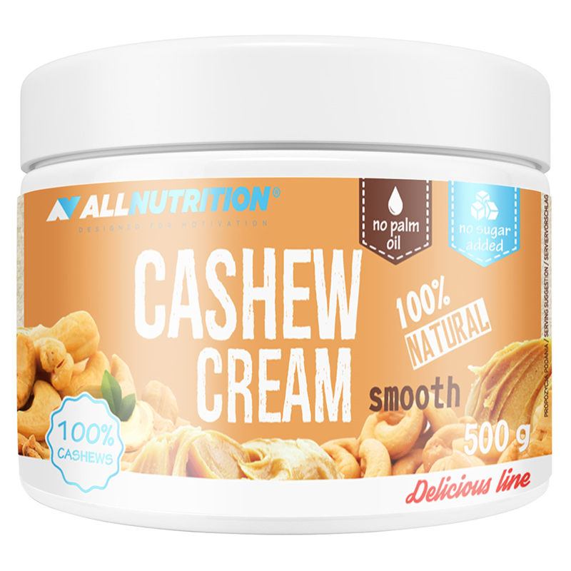 ALLNUTRITION Cashew Butter