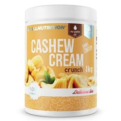 Cashew Cream Crunch