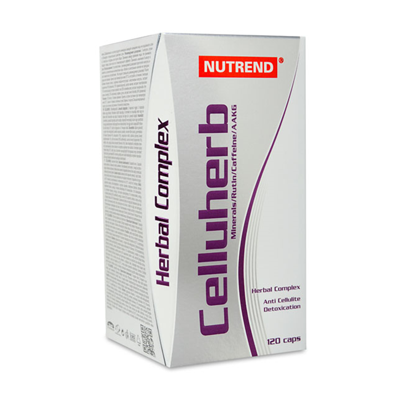 Nutrend Celluherb