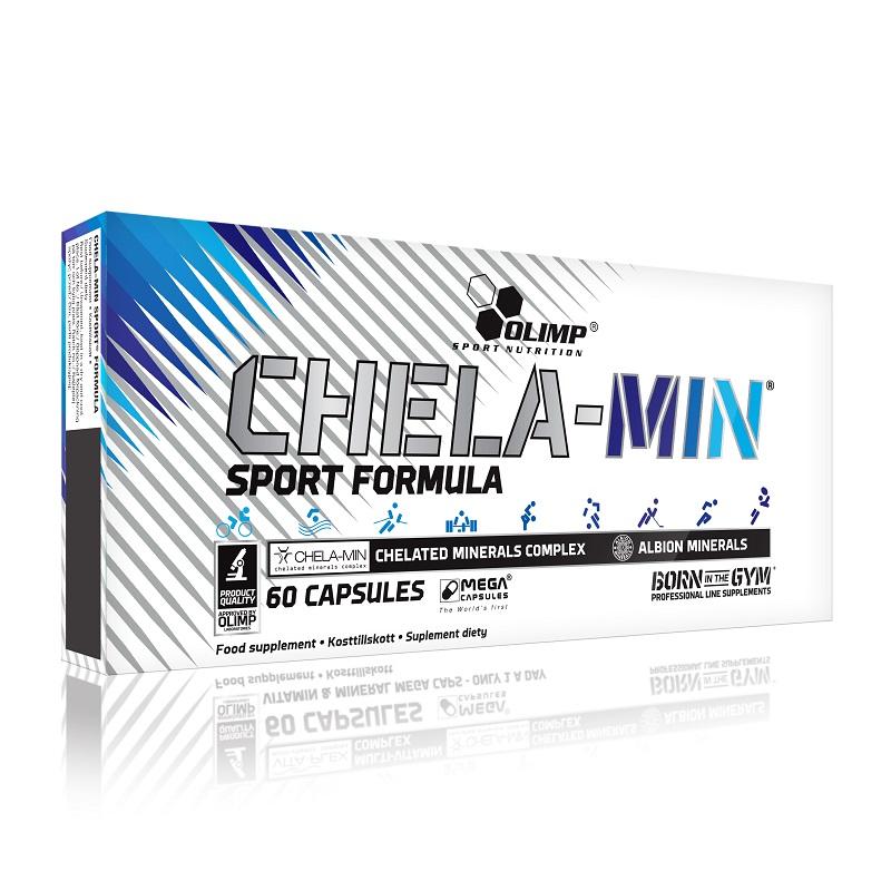 Chela-Min SPORT