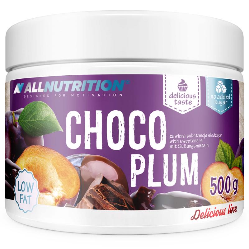 Choco Plum