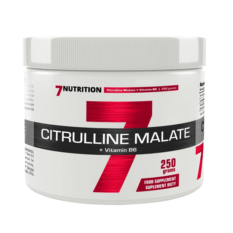 7Nutrition Citrulline Malate