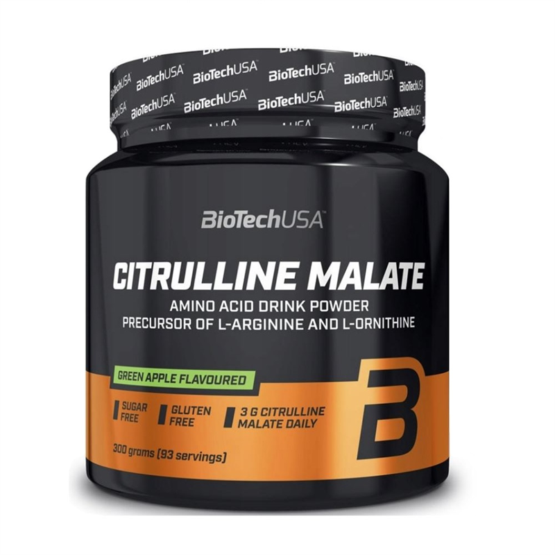 BioTechUSA Citrulline Malate