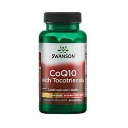 CoQ10 with Tocotrienols