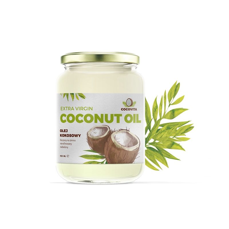 7Nutrition Coconut Oil Extra Virgin