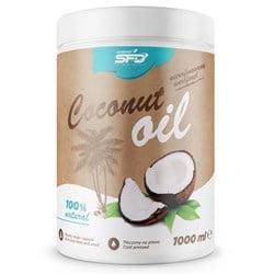 Coconut Oil Nierafinowany