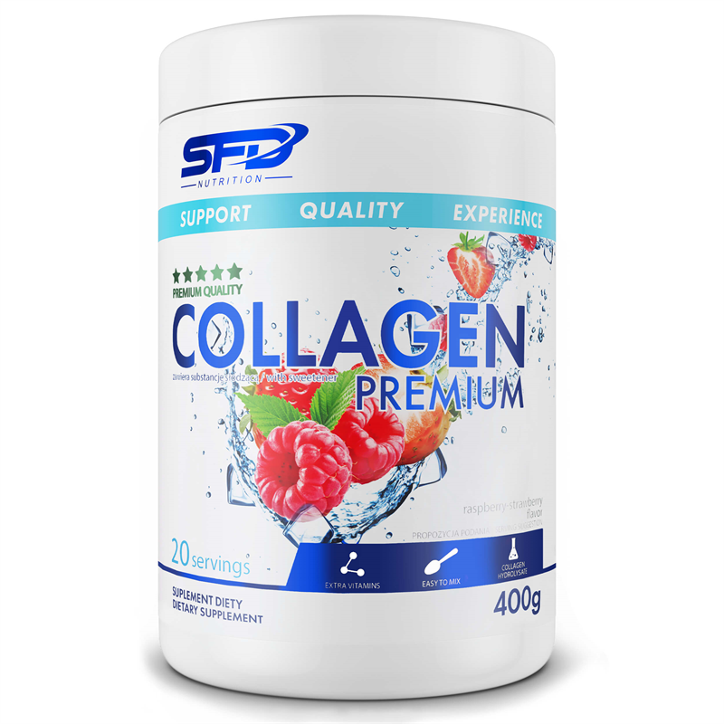 SFD NUTRITION Collagen Premium