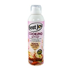 Cooking Spray 100% Natural Garlic